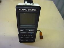 Holden Commodore VN VP VQ VR VS Climate Control Unit 1988- 1997 (1138/39/47/57)