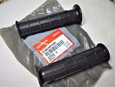 PAIR (2) HONDA ATC350 X ATC250 R ATC250 ES SX HAND HANDLE BAR GRIPS #600
