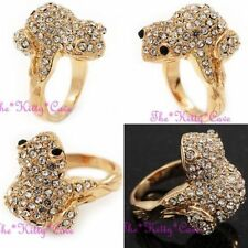 Mikey London Animals & Insects Costume Rings