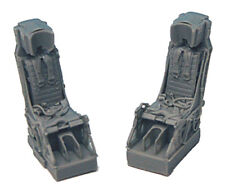 RA-5C Vigilante Resin Ejection Seat for Trumpeter (1/48 True Details 48434)