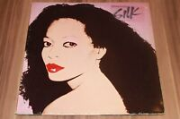 Diana Ross – Silk Electric (1982) (Vinyl) (Capitol Records – 1A 064-400130)