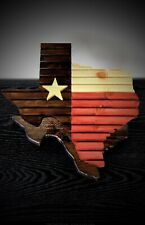 Texas Challenge Coin Holder