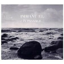 IMMANU EL - IN PASSAGE CD ROCK ROCKPOP NEU
