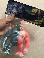 Mark Nagata Max Toys Crusher G Limited Edition Collector Toy Sofubi