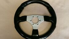 GENUINE RAID LEATHER STEERING WHEEL SIERRA COSWORTH ESCORT FORD RS XR BMW VW 330