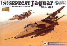 Kitty Hawk KH80106 1/48 Jaguar GR.1 Attacker