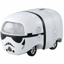 Tomica Star Wars Star Cars Tsum Tsum Storm Trooper