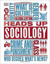 Heads Up Sociology | DK
