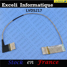 LCD LED ECRAN VIDEO SCREEN NAPPE DISPLAY CABLE LVDS ASUS C17A  1422-01M5000 HL