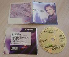 CD album J'T'AIMAIS TROP J'T'AIMERAI TELLEMENT NICOLAS PEYRAC 10 TITRES