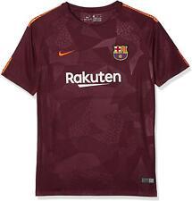 Juniors NIKE FC BARCELONA 17/18 Third T-Shirt 847385 683