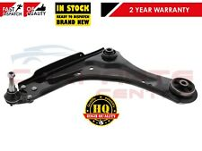 FOR RENAULT LAGUNA MK3 FRONT LOWER SUSPENSION CONTROL WISHBONE ARM LH LEFT SIDE