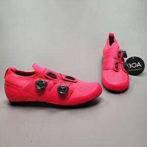 Pearl Izumi Men's Pro Road v5 Cycling Carbon Bike Shoes Atomic Red Size EU 41