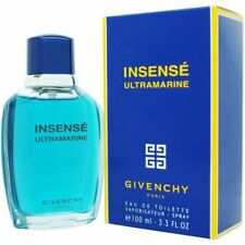 Givenchy Insense Ultramarine Eau de Toilette Spray 100 ml 3.4fl.oz NEU/OVP