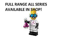 Lego Minifigures Series 14 71010 Monster Rocker