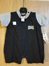 76ers Mighty Mac One Piece, Creeper, Romper 3-6 Months NWT