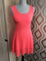 Parsian Collection Pink Dress Size 8