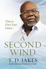 Soar!: Build Your Vision from the Ground Up.by T. D. Jakes.New.FREE SHIPPING