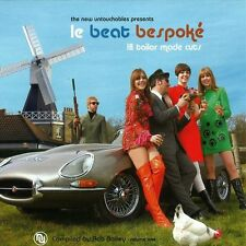 Le Beat Bespoke 1- Mod-Psych-Freakbeat-Compilation