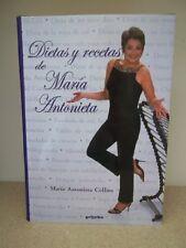 Dietas Y Recetas De Maria Antonieta