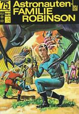 Astronauti famiglia Robinson 10 (z1), OFAS