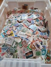 More details for world stamps - off-paper - early to modern - 1000+ stamps