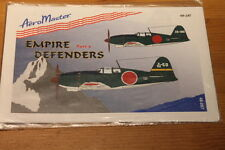 "Aeromaster (48-287): ""Empire Defenders"" Mitsubishi Raiden (Part.IV)"