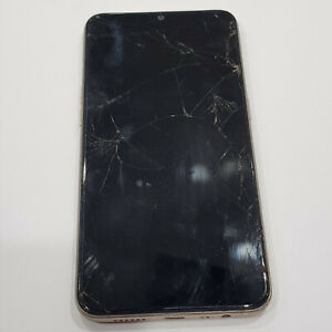 Optus locked Oppo AX7 CPH1903 64GB SOLD AS IS/ Crack screen/Dead spots/ Working