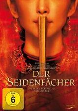 DER SEIDENFÄCHER (JUN JI-HYUN/LI BINGBING/RUSSELL WONG/+)  DVD  DRAMA  NEU