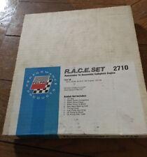 NOS Fel-Pro 2710 Gaskets R.A.C.E. Set Ford V8- 351c Engine 1970-83