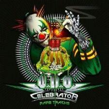 U.D.O. - Celebrator-RARE TRACKS (Package numérique) 2 CD NEUF