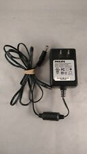Ac Adapter Philips As190-090-Ae210 9.0V 1.8A Power Supply Cord
