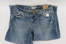Aeropostale Women's Hailey Flare Long Length Size 3/4