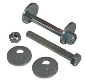 Alignment Caster/Pinion Angle Bolt Kit-Caster / Camber Cam Kit Front 82385