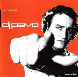 Dj Pavo  Hardstyle Is My Style  Vol. 4   New cd  Mixed DJ Set