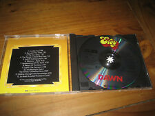 ELOY – Dawn CD 1988 (EMI Electrola – CDP 538-7 91129 2) Made in Switzerland