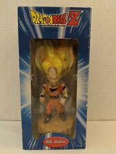 Dragoball Z SS Goku Bobblehead SERIES 1 VERY RARE