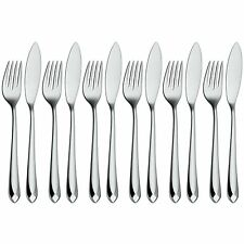 WMF Fisch-Set 12tlg. JETTE CROM. PROTECT