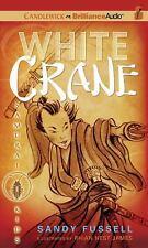Samurai Kids #1: White Crane Samurai Kids Series)