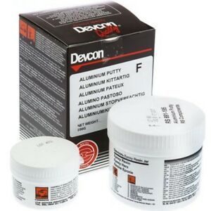 Devcon 10611 Aluminium Putty (F) 500gr 10611 (1x500g)