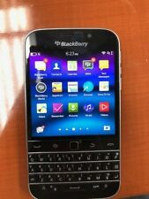 BlackBerry Classic SQC100-2 16GB 4G LTE (AT&T) GSM Smartphone 60 Days warranty !