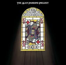The Alan Parsons Project : The Turn of a Friendly Card CD (2008)