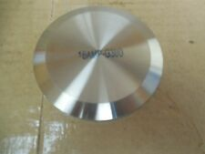 "Dixon Stainless S/S Steel 3"" BPE Solid End Cap 16AMP-300 New"