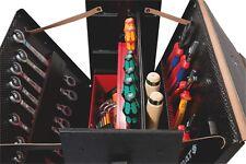 Werkzeugtasche Rindleder Teilaufklappbar 450x190x340mm Parat