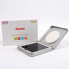 Haida 100x100mm ND3.6 4000x (12 Stops) Square Neutral Density Filter 100 Series
