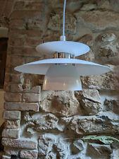LAMPE LUSTRE SUSPENSION LAMPE PH3 Design Poul Henningsen 32 X 19 CM + CABLE DE 1