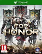 Dnd Egp173300 Ubisoft XONE for Honor