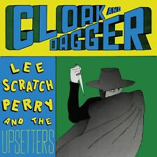 Lee Scratch Perry & The Upsetters - Cloak And Dagger (1LP Vinyl) Get On Down NEU