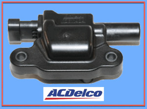 1 Ignition Coil ACDELCO D510C REPLACE GMC OEM # 12611424 V8