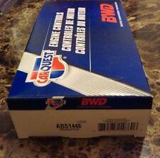 BWD Automotive ABS1448 Rear Wheel ABS Brake Sensor